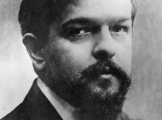 Claude Debussy composer