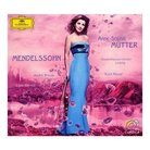 Anne-Sophie Mutter plays Mendelssohn