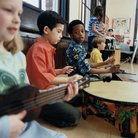 Children and music