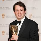 David Mitchell at the BAFTA TV Awards 2009