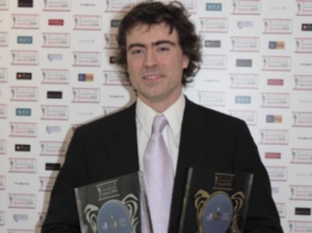 Gramophone Awards - Paul Lewis