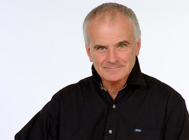 Sir Peter Maxwell Davies