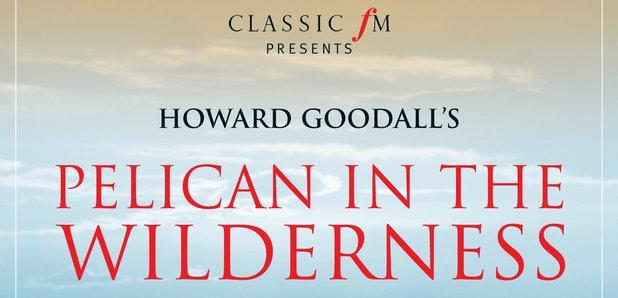 Howard Goodall album cover
