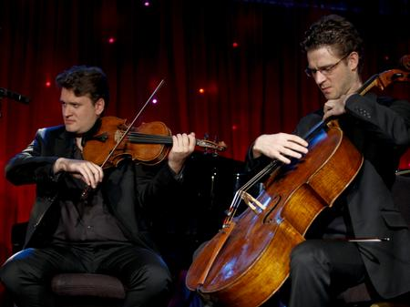 Classical BRITs Launch