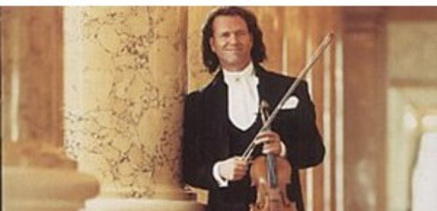 Andre Rieu The Collection