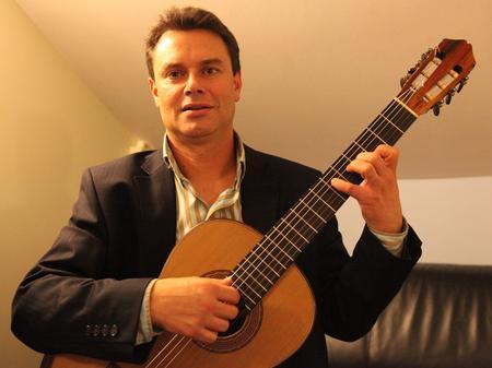 lassic FM Live, Craig Ogden
