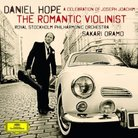 Daniel Hope The Romantic Violinist