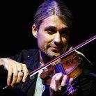 David Garrett Violinist