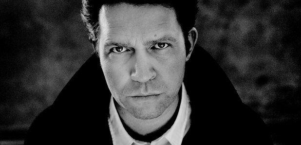 Leif Ove Andsnes, Photograph by Felix Broede