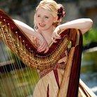 Claire Jones Royal Harpist