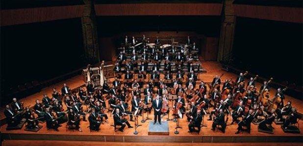 Orchestre National du Capitole du Toulouse