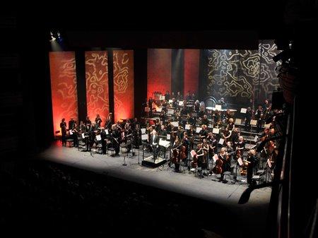 Classicve Wales 2012 Performances