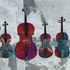 Beethoven string quartets 1