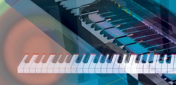 Chopin Piano Fav
