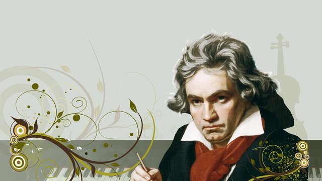 Beethoven - Composers - Classic FM