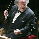 James Levine Conductor