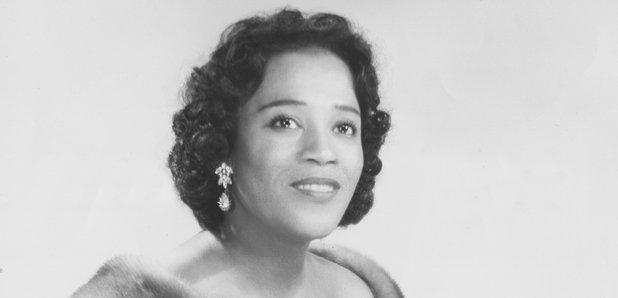 Camilla Williams