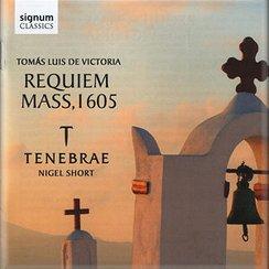 Victoria Requiem Tenebrae