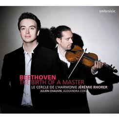 Beethoven Jeremie Rhorer birth of a master