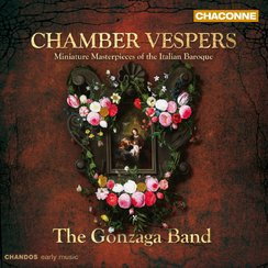 Chamber Vespers The Gonzaga Band