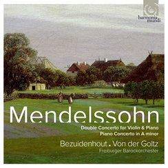 Mendelssohn Freiburg Baroque Orchestra