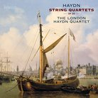 'Sun' String Quartets London Haydn Quartet