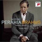 Brahms Murray Perahia