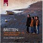 Britten Elias Quartet
