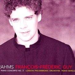 Brahms Piano Concerto No. 2 François-Frédéric Guy