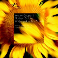 Mozart Northern Sinfonia/Imogen Cooper