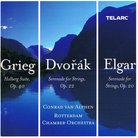 Grieg Dvorák Elgar Rotterdam Chamber Orchestra van