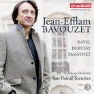 Jean-Efflam Bavouzet Ravel, Debussy, Massenet