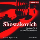 Colin Stone Shostakovich