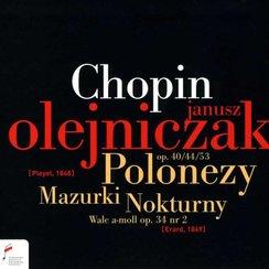 Janusz Olejniczak Chopin