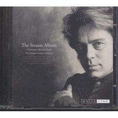The Strauss Album Johann Strauss Orchestra Christo