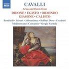 Cavalli Arias and duets