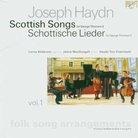 Haydn Scottish Songs, Vol.1