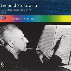 Stokowski Decca Recordings 1964-75, Vol.2