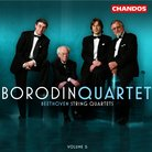 Beethoven Borodin Quartet