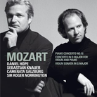 Mozart Roger Norrington