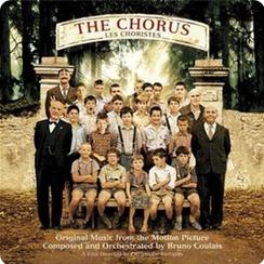 The Chorus Soundtrack
