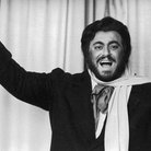 Pavarotti Rodolfo