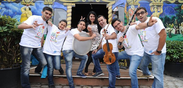 National Youth Orchestra Iraq