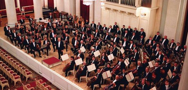 St Petersburg Orchestra