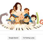 google doodle clara schumann