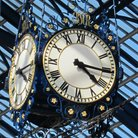 Brighton Clock Restored
