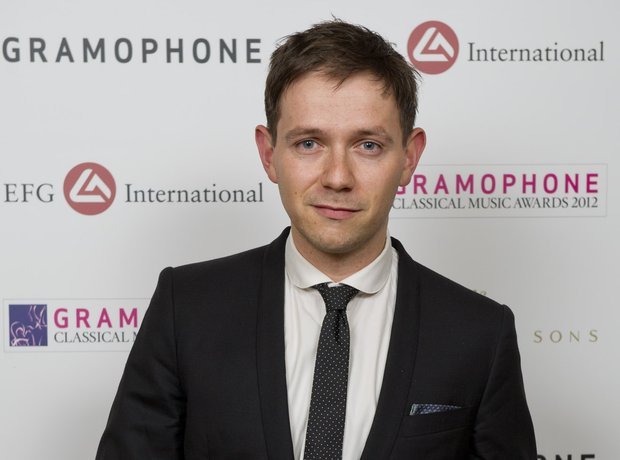 Gramophone Awards 2012