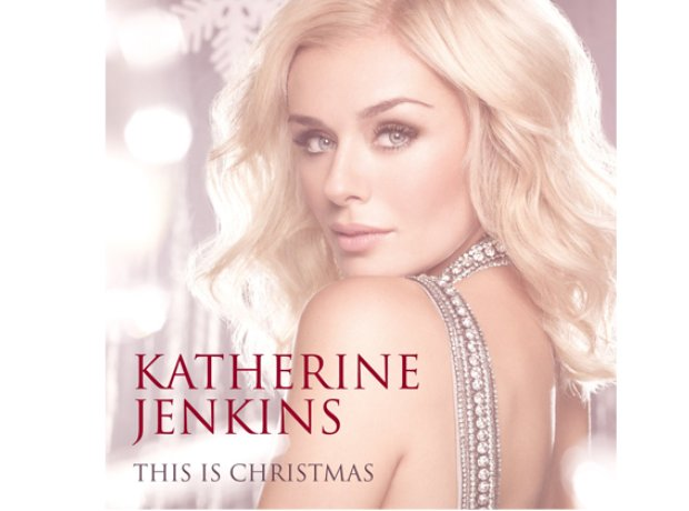 Katherine Jenkins: This is Christmas - an album guide - Classic FM