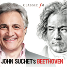 The brand new Beethoven album from John Suchet