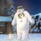 snowman and snowdog trailer